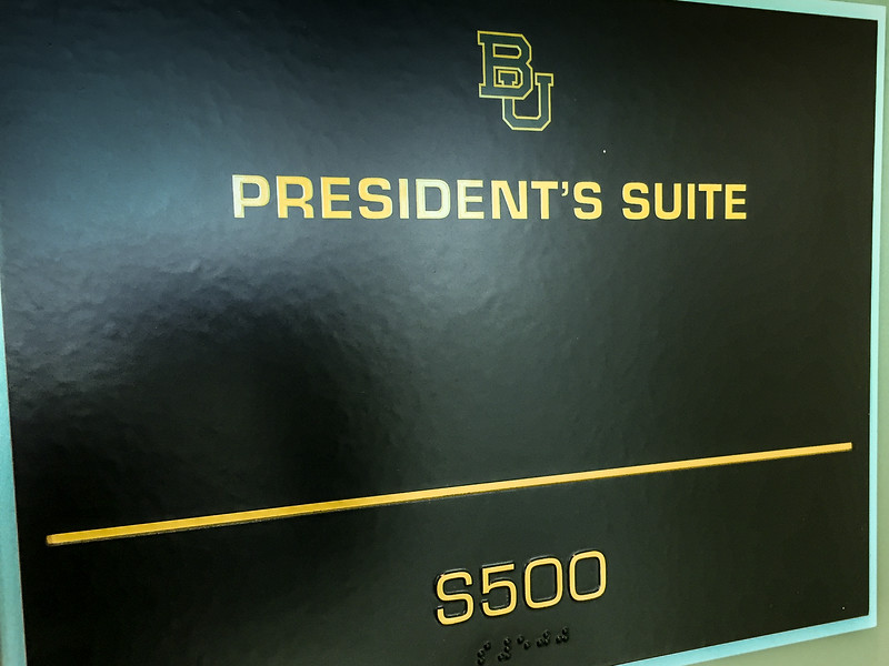 President's Suite