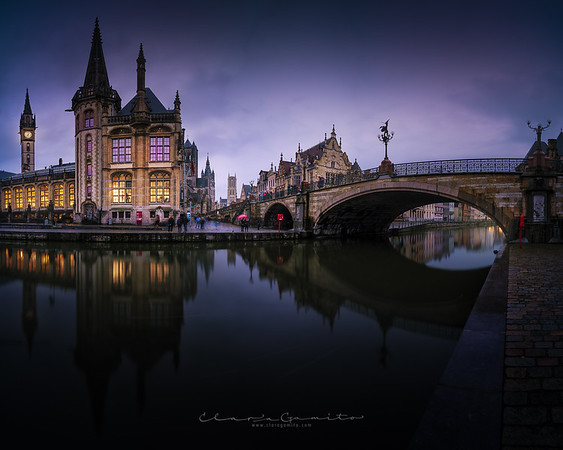 49/52 - Moody Ghent