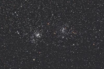 NGC-869 NGC-884