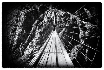 Triftbrücke, Zwitserland
