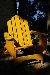 Wam Chair