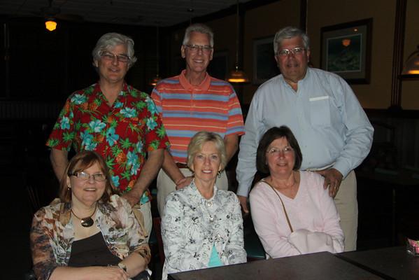 Galion Mini Reunion Dinner, February 21, in Palm City FL
