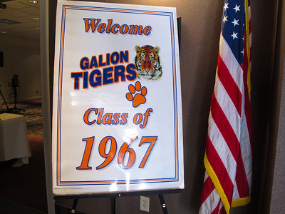 Galion, Ohio...High School Reunion Sept 29, 2012