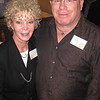 Lisa Schubert and Charley Ginn.