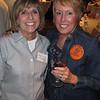 Cheryl Hardy and Deb Dougherty.