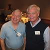 Dave Smith from Newport Beach and Dan Fay from near Cincinnati.