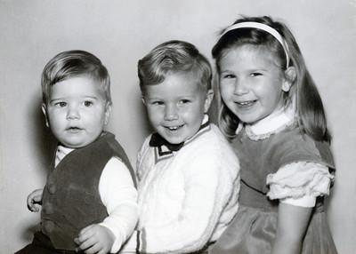 #008 - Feb 1965 Jon 1, Jack 3, Jill 5-
