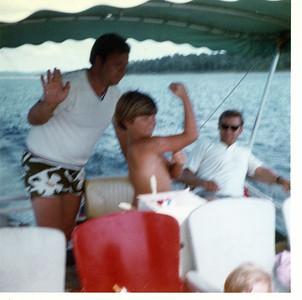 #012 - Beaver Lake - July 1972-011