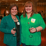 Tricia Neuner and McKenzie Humphreys.