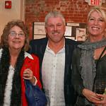 Angela Wells, Mark Daves and Tammy Mahar.