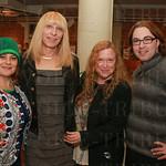 Jenny Pfanenstiel, Vicki Barnes, Scooter Davidson and Justin Keibler.