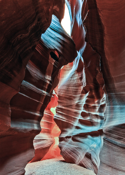20110108_Antelope Canyon_0017