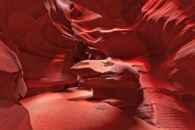 20110108_Antelope Canyon_0040