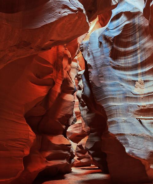 20110108 Antelope Canyon 0015
