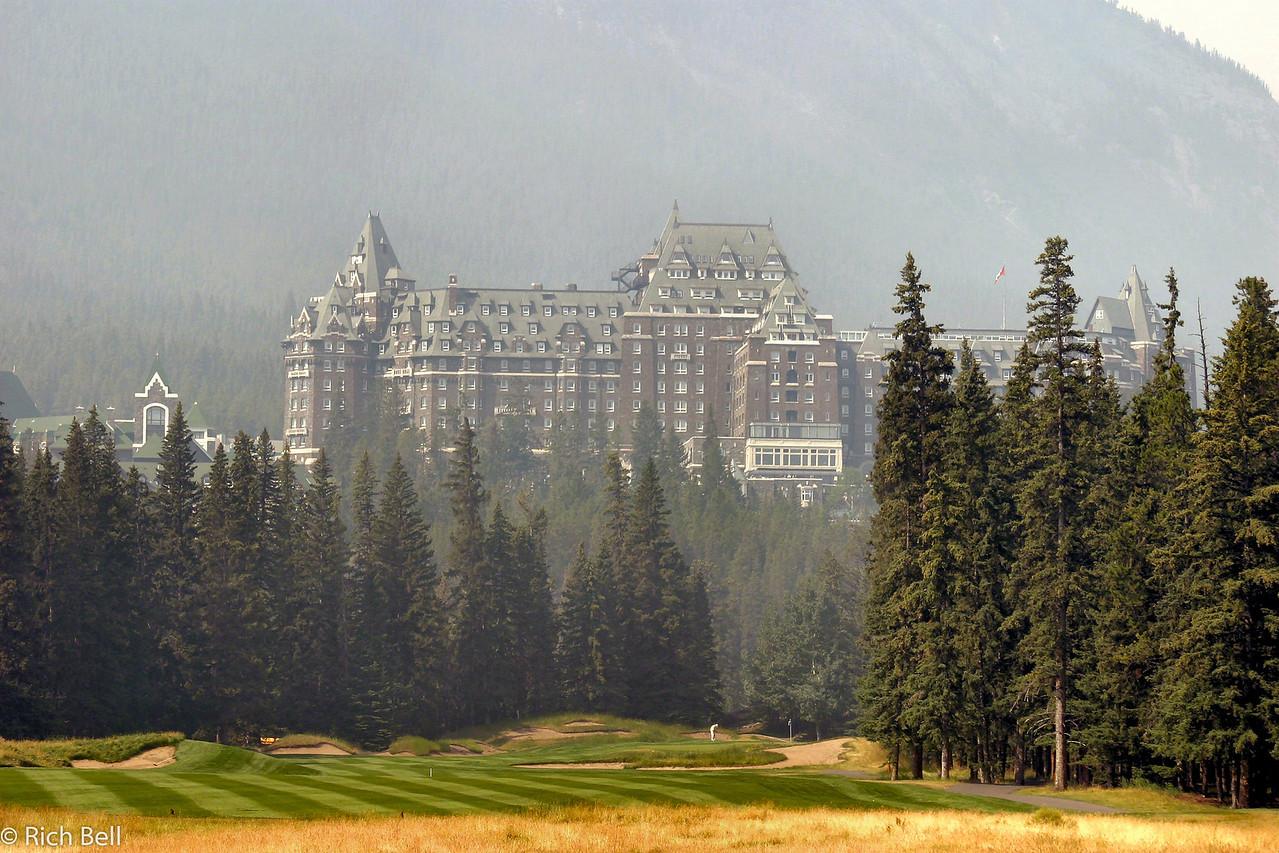 20030807 Banff Canada 0308
