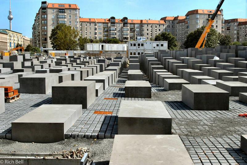 20040910Holocaust Memorial Berlin Germany0022