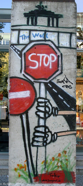 20040910Berlin Wall Germany0004