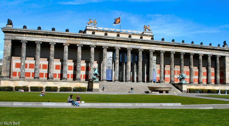 20040910Museum in East Berlin Germany 20014