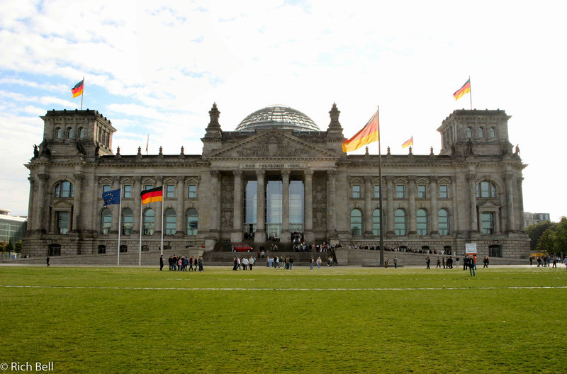 20040912Reichstag Building Berlin Germany 0054