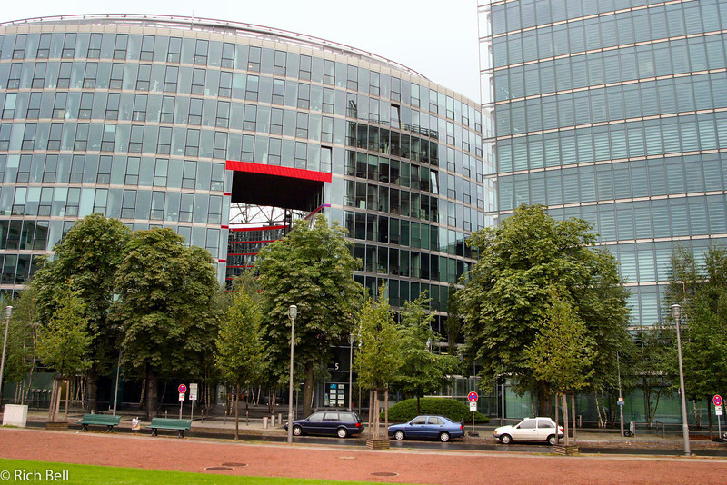 20040912Sony Building Berlin Germany 20052
