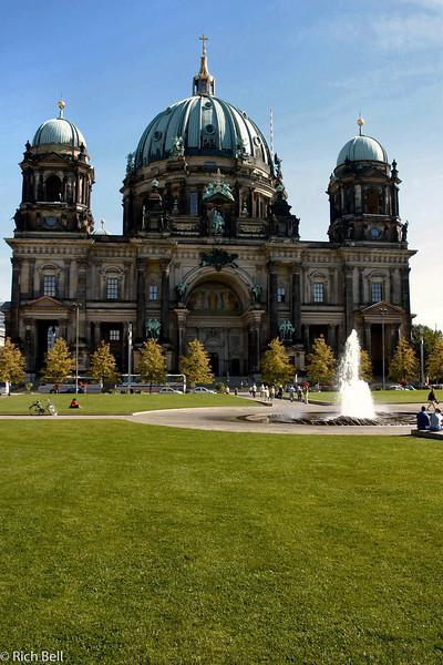 20040910Berliner Dom Berlin Germany0013