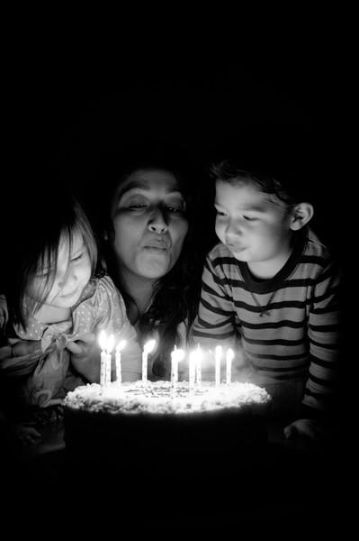 Tati's 28th Birthday