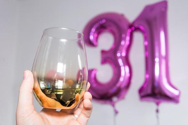 Tati's 31st Birthday