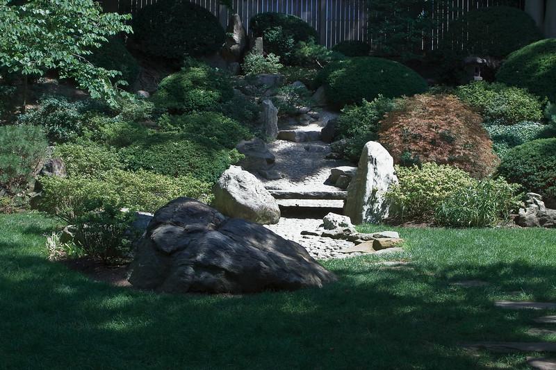 Cleveland Botanical Garden, Ohio 0038