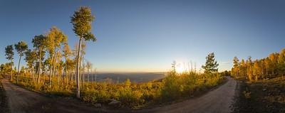 La Plata Dirt Road