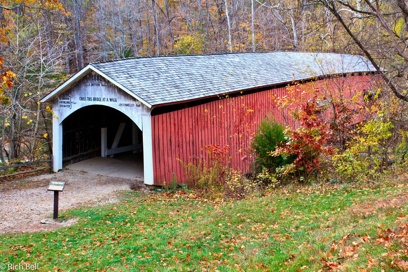 20111023 Covered Bridge  0270