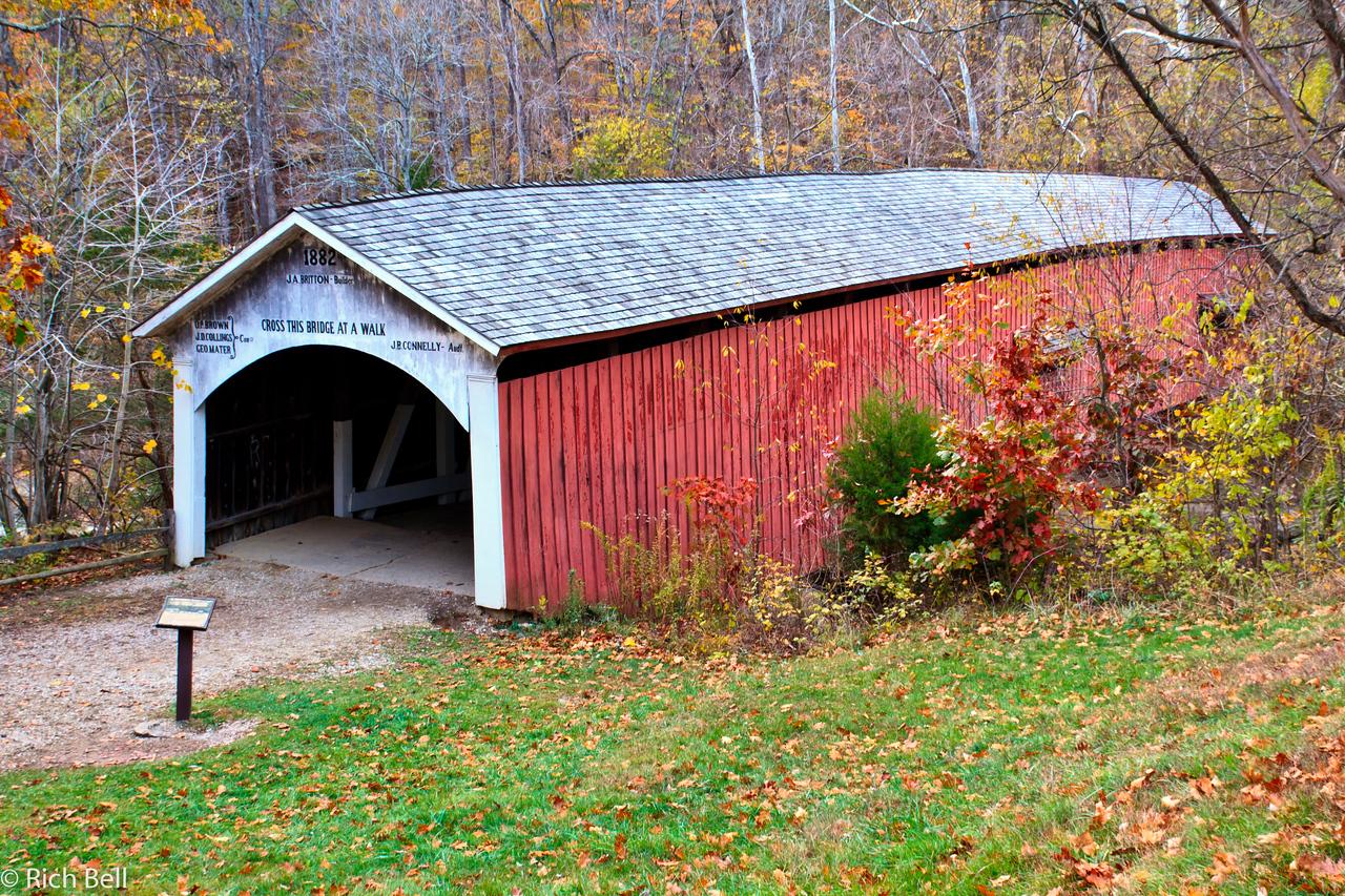 20111023 Covered Bridge  0270