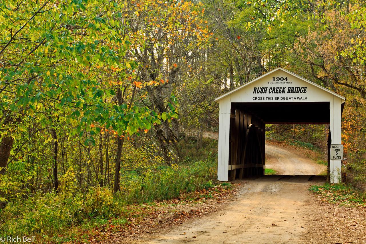 20111023 Covered Bridge  0156