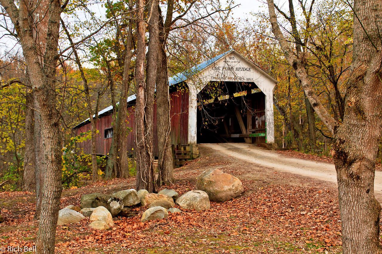 20111023 Covered Bridge  0242
