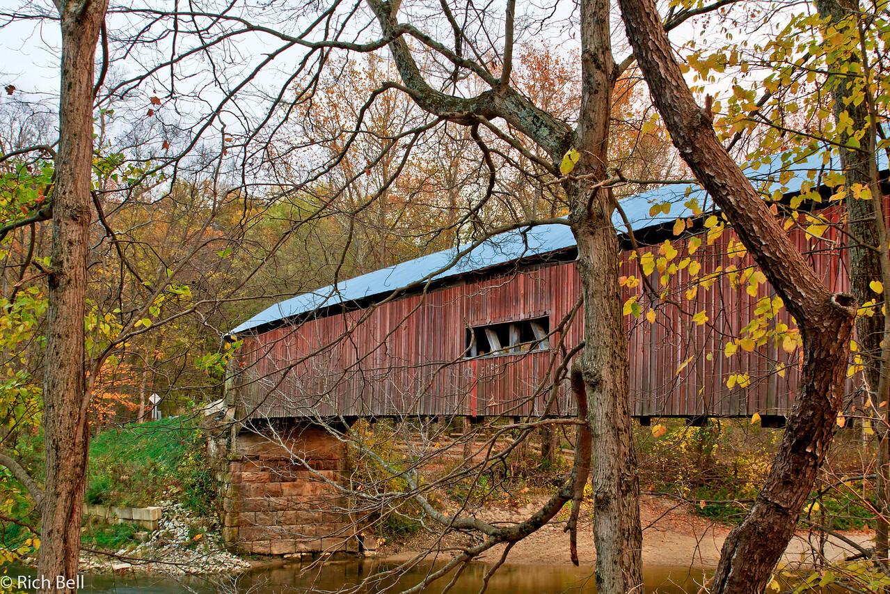 20111023 Covered Bridge  0262