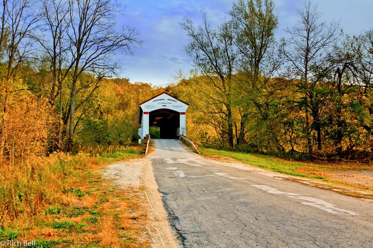 20111023 Covered Bridge  0196