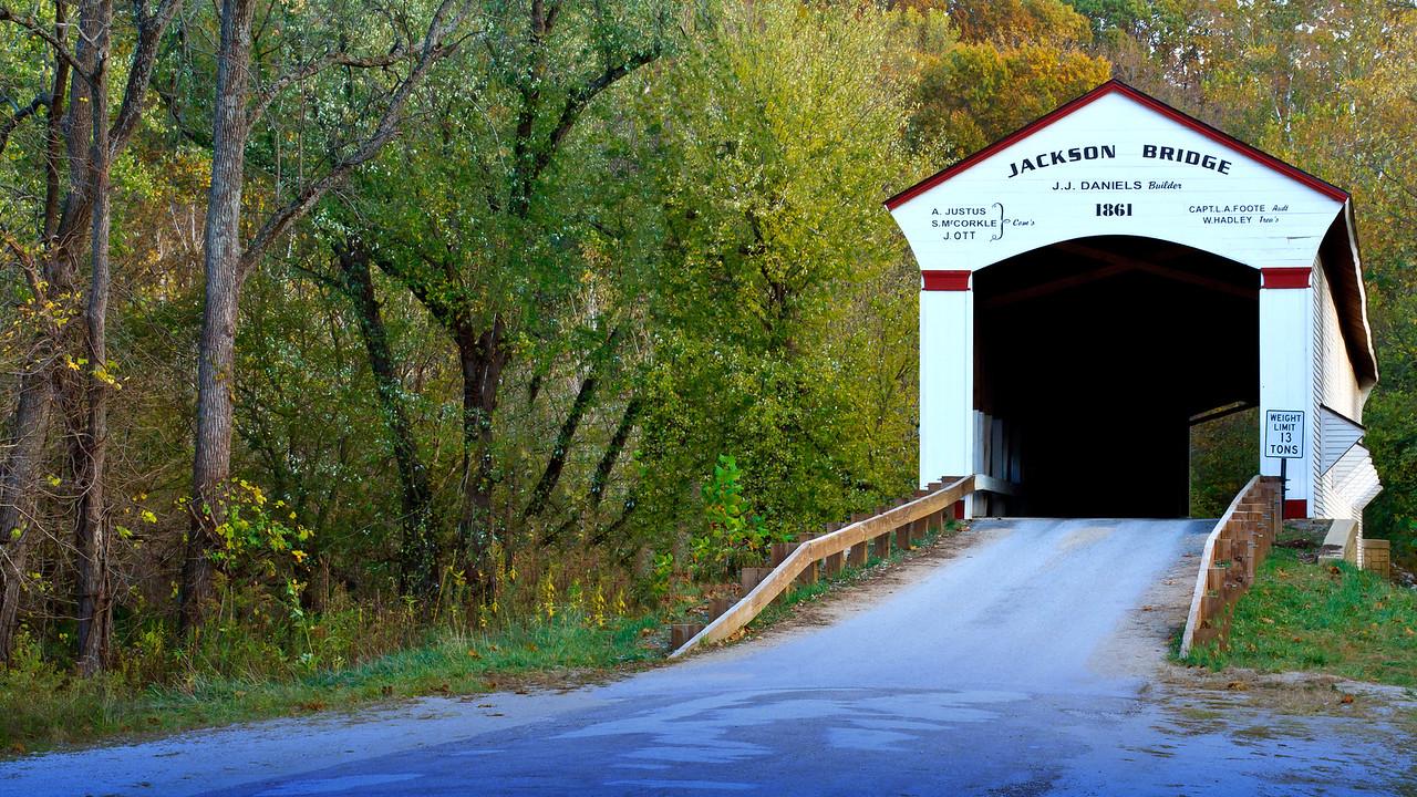 20111023 Covered Bridge  0217