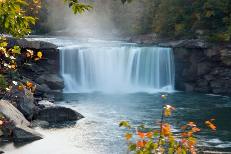Cumberland Falls, Kentucky 0074