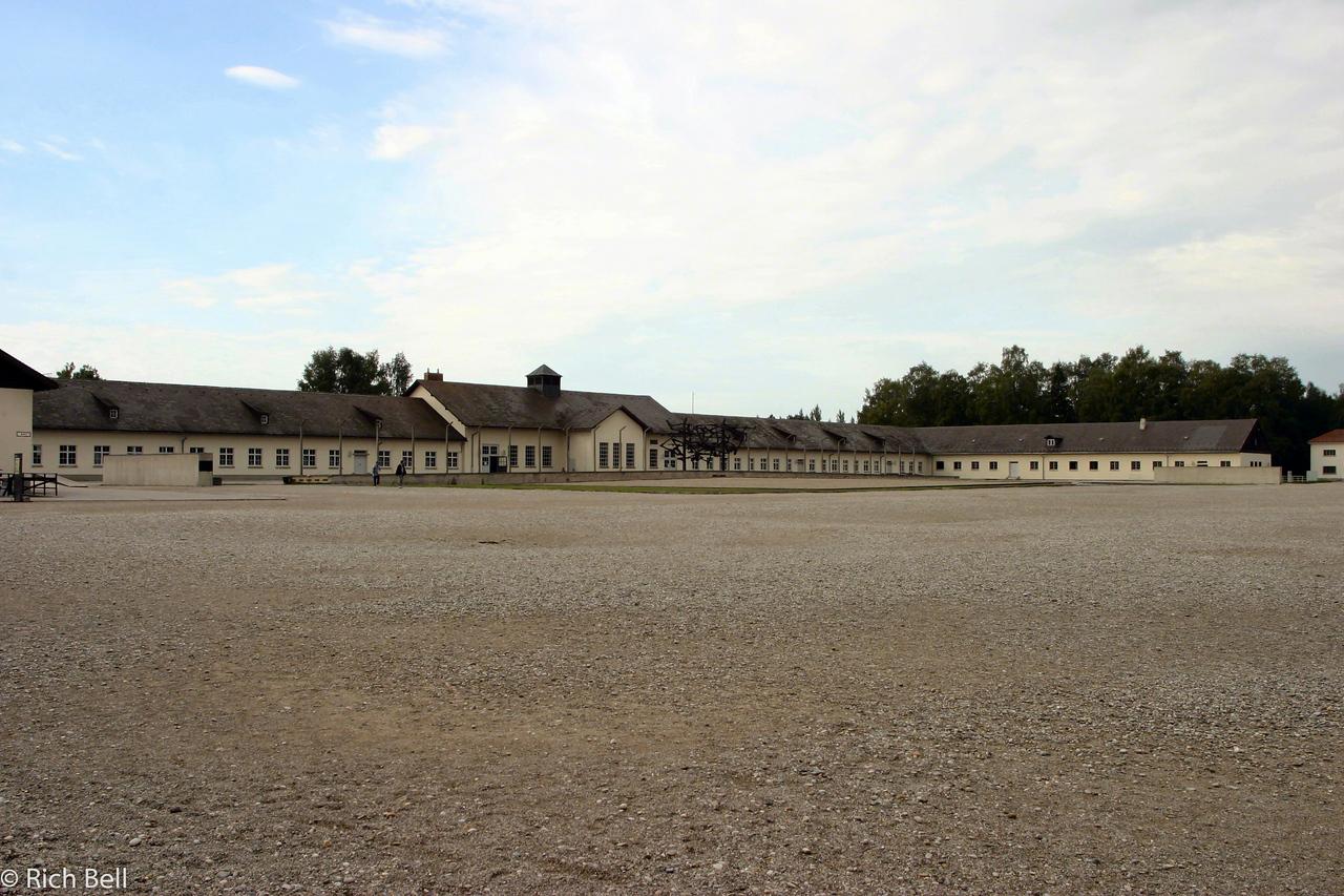 20040914Concentration Camp Dachau Germany0111