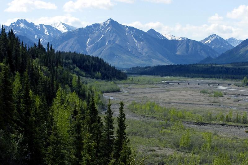 Denali National Park, Alaska 0009