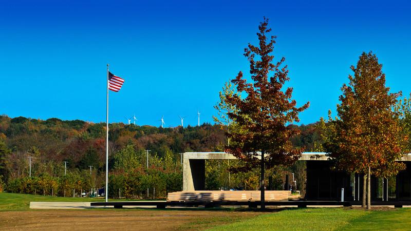 20111005 Flight 93 Memorial 0090