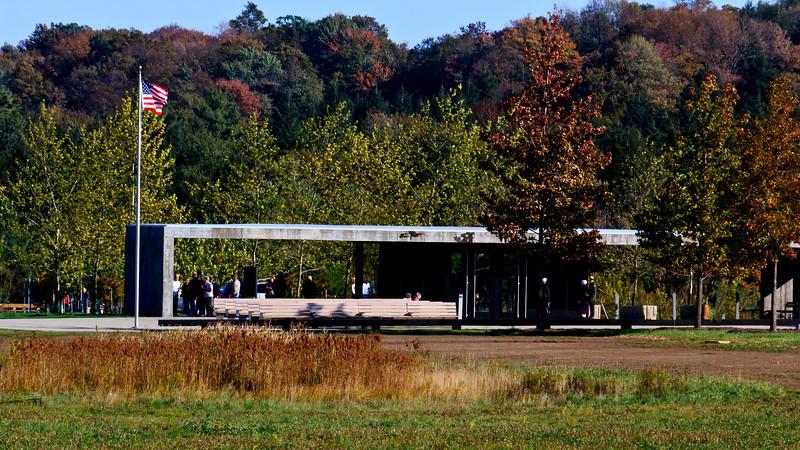 20111005 Flight 93 Memorial 0078