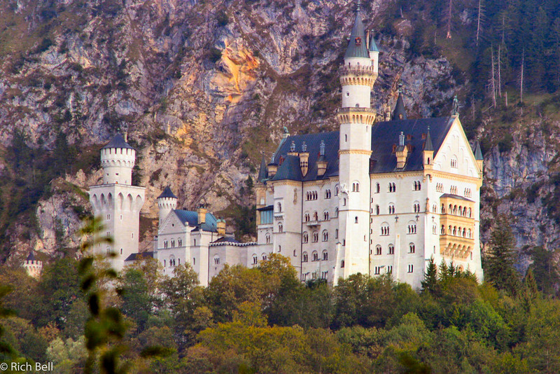20040917Neuschwanstein Castle near Fussen Germany0303