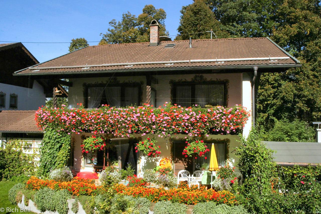 20040918House in Garmish Germany 20287
