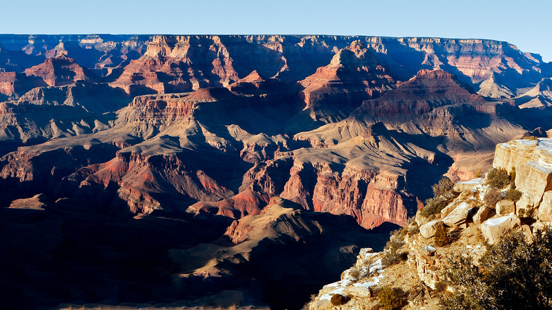 Grand Canyon, AZ 0014