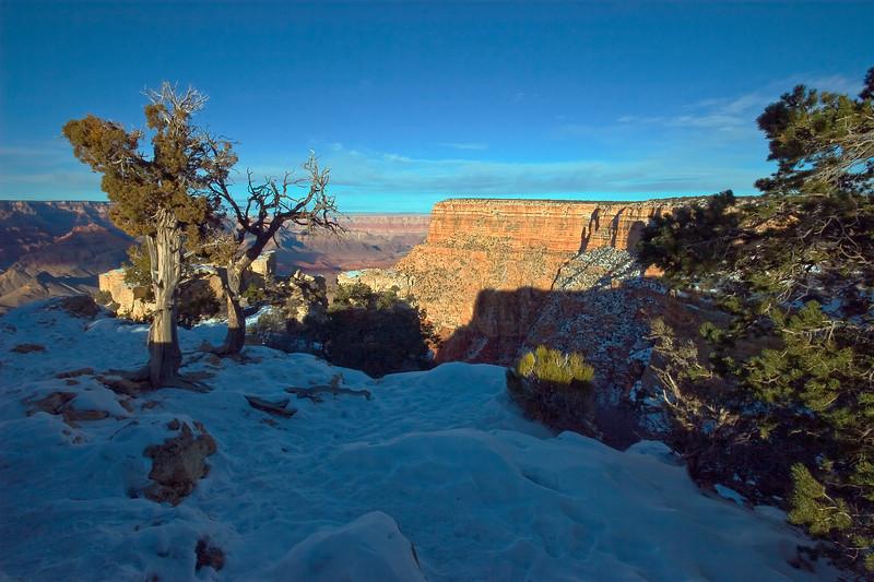 Grand Canyon, AZ 0015