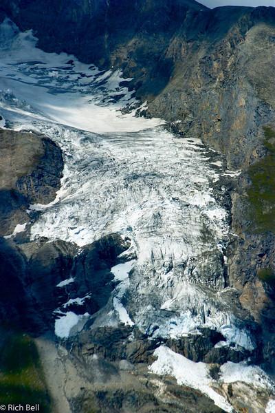 20040920Glacier on Grossglockner Highway Austria 30481