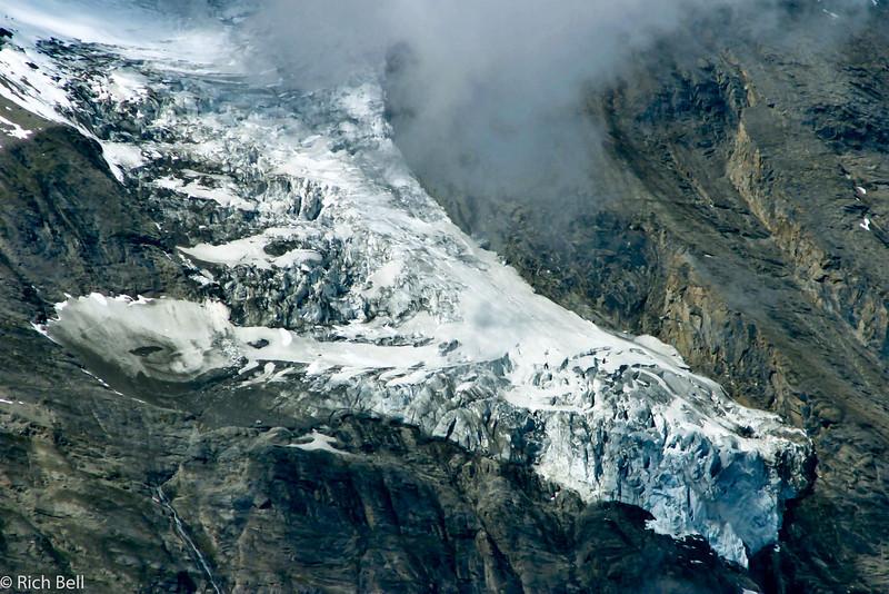 20040920Glacier on Grossglockner Highway Austria0482