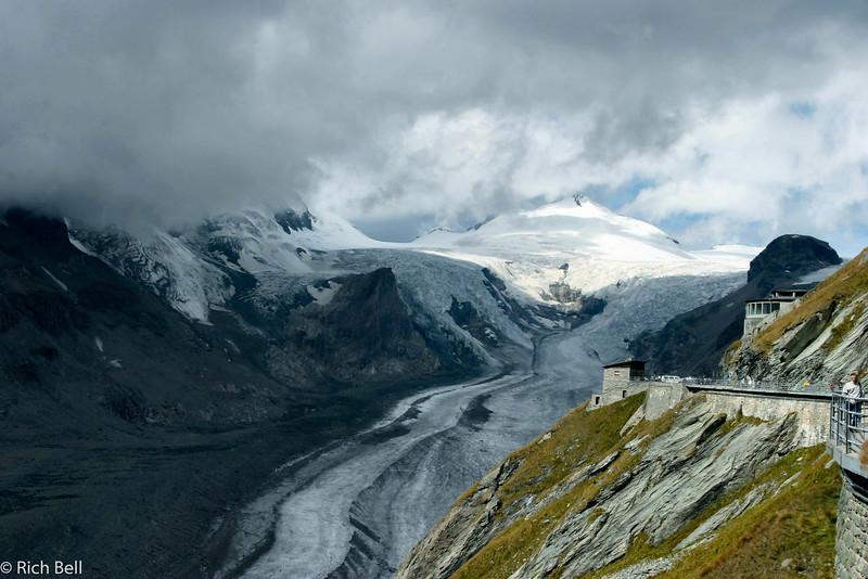20040920Grossglockner Glacier Austria0483
