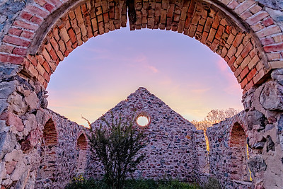 Bethlehem Lutheran Chruch Arch