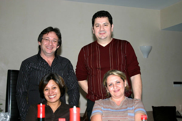 Stern - Gallardo Christmas